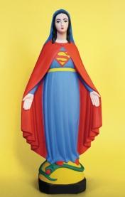 Soasig Chamaillard - Super Marie