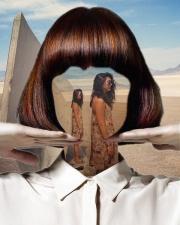 Erin Case - Haircut 2