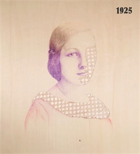 Lucia Walter - Untitled - 003
