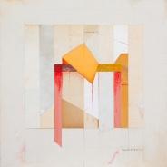 Ruiz Villar - The Door-Table And The Wrong Tablecloth