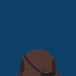 Fernando Perottoni - From Notorious Baldies Serie - 006