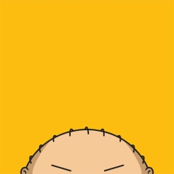 Fernando Perottoni - From Notorious Baldies Serie - 008