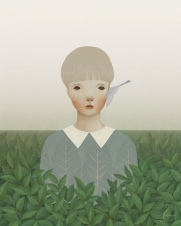 Jiwoon Pak - Letter From The Forest