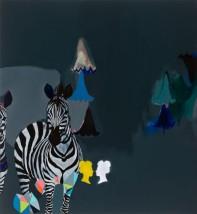 Miranda Skoczek - The Beautiful And The Good Zebra