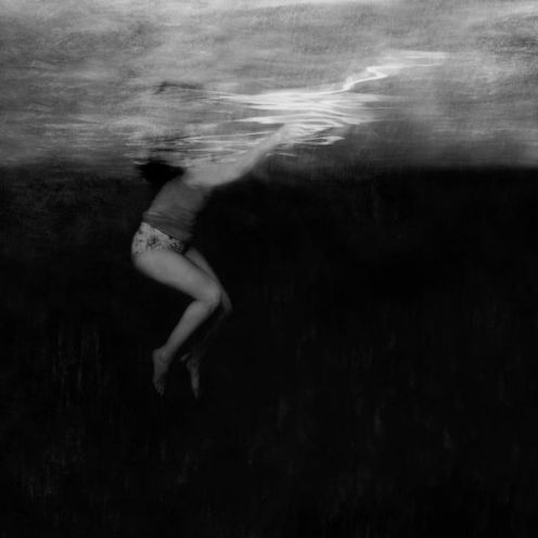 Pauline Gola - From In The Deep Series - 001