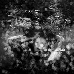 Pauline Gola - From In The Deep Series - 007