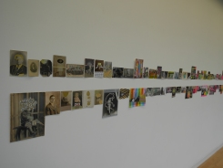 The Time Travellers Exhibition - Overview
