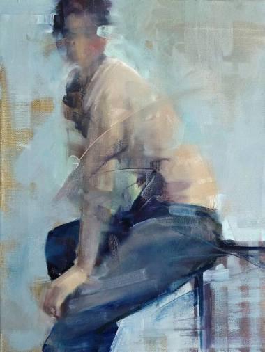 Fanny Nushka Moreaux - My Devon