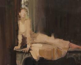 Fanny Nushka Moreaux - Sphinge