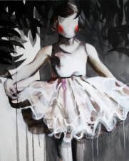 Hanna Ilczyszyn - Baletnica