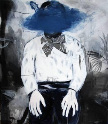 Hanna Ilczyszyn - Blue