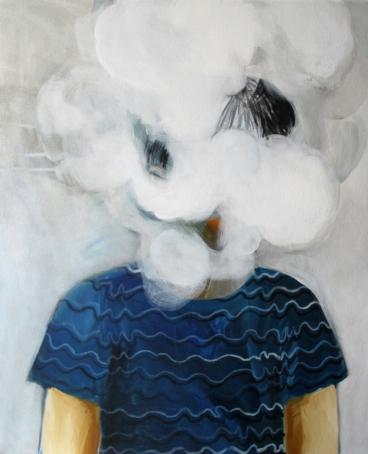 Hanna Ilczyszyn -Dym