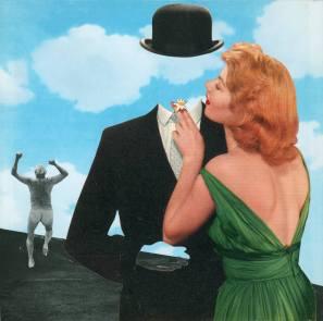 Joe Webb - Magritte's Great Escape