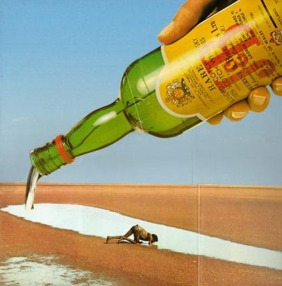 Joe Webb - Thirst