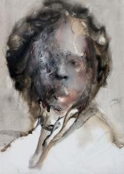 Daniel Martin - Rembrandt Study