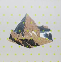 David Pirrie - Mt Sir Sanford, BC