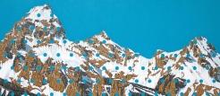 David Pirrie - The Grand Teton, WY