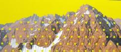 David Pirrie - The Middle Teton
