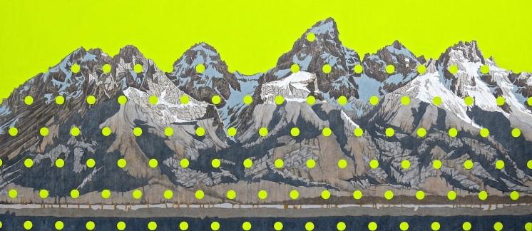 David Pirrie - The Tetons, WY