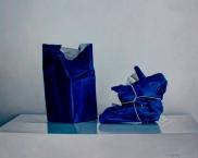 Miguel Angel Nunez - Envolturas En Azul