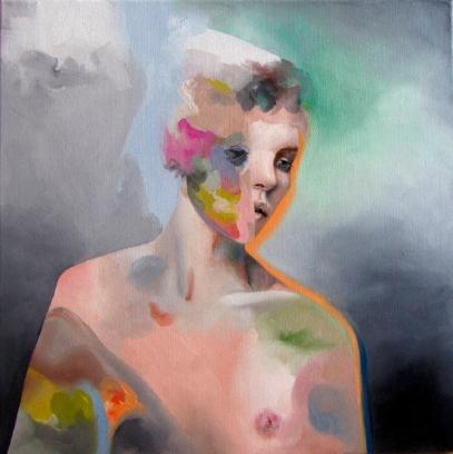 Andrea Castro - Negation