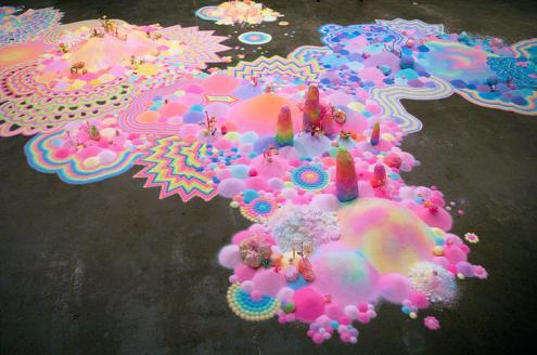 Pip & Pop - CandyLab 001