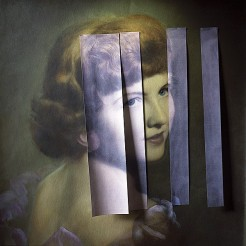 Birthe Piontek - Mimesis Seris 007