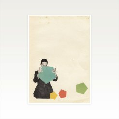 Cassia Beck - Discovering New Shapes