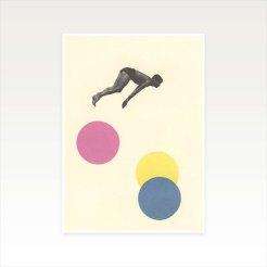 Cassia Beck - High Dive