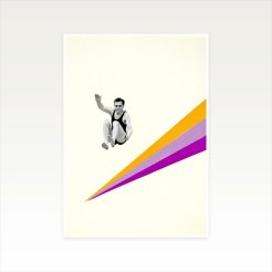 Cassia Beck - I Can Jump Higher