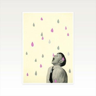 Cassia Beck - Taste the Rain