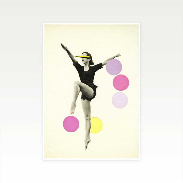 Cassia Beck - The Rules of Dance II
