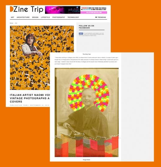 D Zine Trip