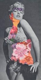 Deborah Stevenson - Decolletage