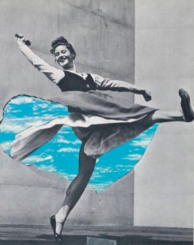 Deborah Stevenson - Happy Dance