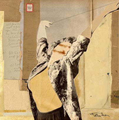 Franz Falckenhaus - Joy