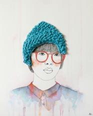 Izziyana Suhaimi - Friends To Keep You Warm 003