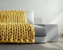 Ohhio - Grande punto. Super chunky Large blanket