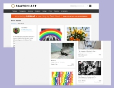Saatchi Art - Pride Month Collection