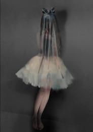 Barbara De Vries - Behind the mirror 14