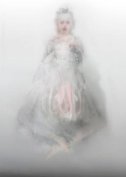 Barbara De Vries - Cinderella