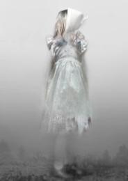 Barbara De Vries - Little white Hood