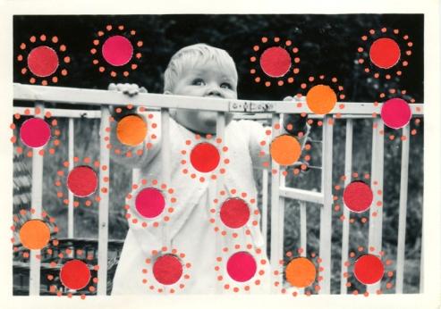 Confetti Series 032