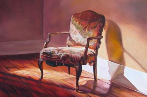 Emma Hesse - Manhattan Chair
