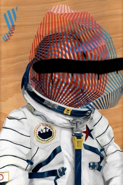 Famous When Dead - Spaceman No-2