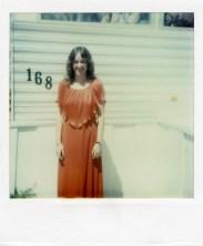 Found Polaroid Project - 087
