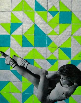 Hailey Gaiser - Geometric Crunches