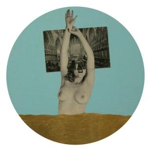 Lauren McLaughlin - Sacrifice