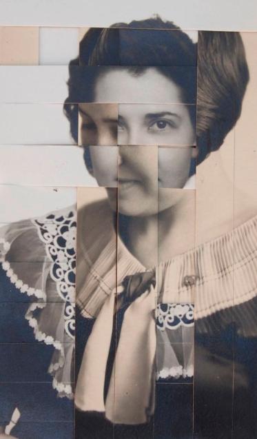 Maisie Marie - Untitled 004
