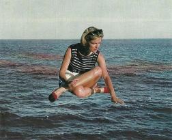 Martin Carri - On the sea